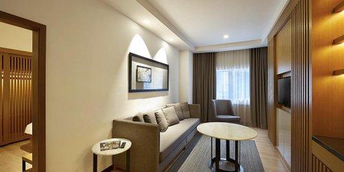 Забронировать Piccolo Hotel Kuala Lumpur