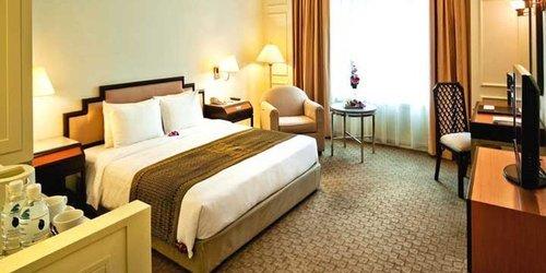 Забронировать Hotel Istana Kuala Lumpur City Centre