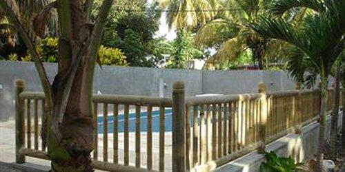 Забронировать Lv 007-Serenity Beach Villa-Grand Bay