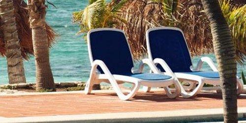Забронировать Omni Puerto Aventuras Beach Resort