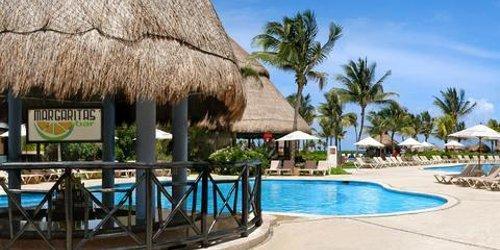 Забронировать Catalonia Riviera Maya Resort & Spa- All Inclusive