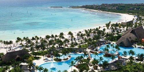 Забронировать Barcelo Maya Caribe - All Inclusive