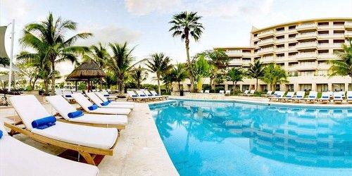 Забронировать Dreams Puerto Aventuras Resort & Spa