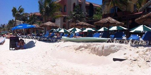 Забронировать Fusion Beach Hotel