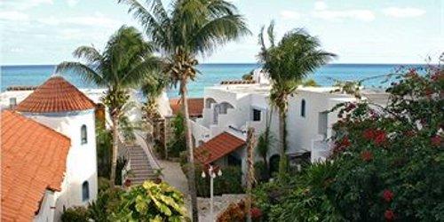 Забронировать Hotel Pelicano Inn Playa del Carmen
