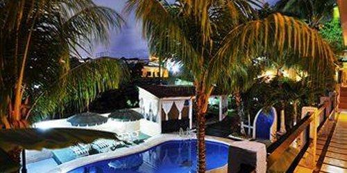 Забронировать Hotel Maya Bric