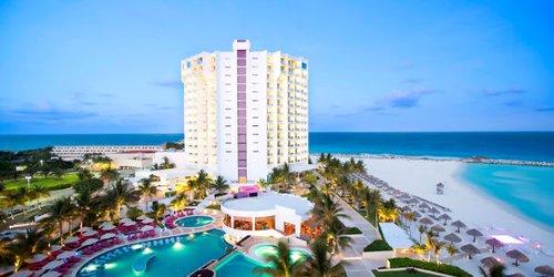 Забронировать Krystal Grand Punta Cancún