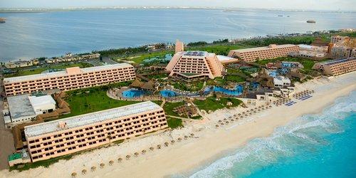 Забронировать Grand Oasis Cancun - All Inclusive