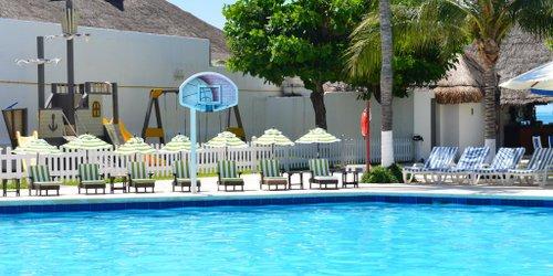 Забронировать Beachscape Kin Ha Villas & Suites