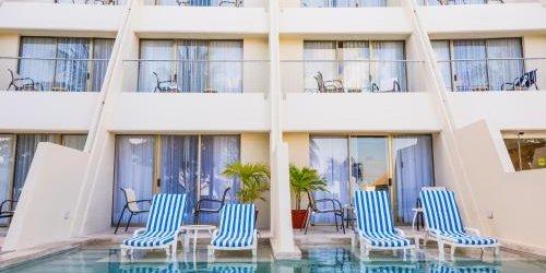 Забронировать Grand Park Royal Cancun Caribe - All Inclusive