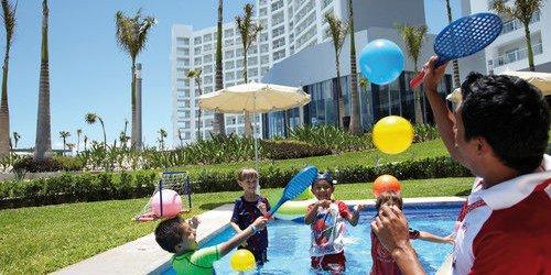 Забронировать Riu Palace Peninsula Hotel