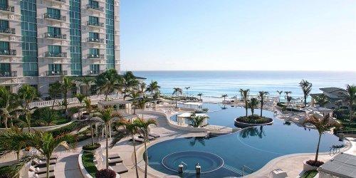 Забронировать Sandos Cancun Luxury Experience Resort