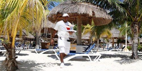 Забронировать Presidente InterContinental Cancun Resort
