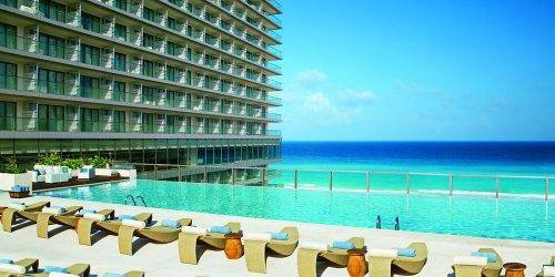 Забронировать Secrets The Vine Cancun All Inclusive - Adults Only