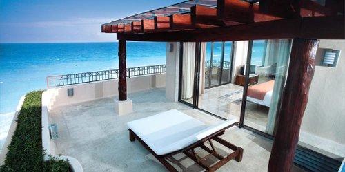Забронировать Fiesta Americana Condesa Cancun All Inclusive
