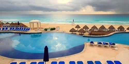 Забронировать Golden Parnassus Resort & Spa - All Inclusive