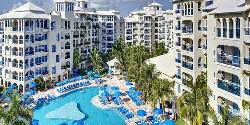 Забронировать Barcelo Costa Cancun - All Inclusive