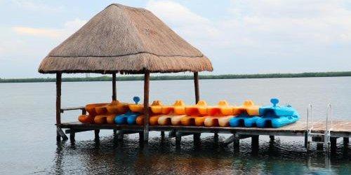 Забронировать GR Solaris Cancun All Inclusive