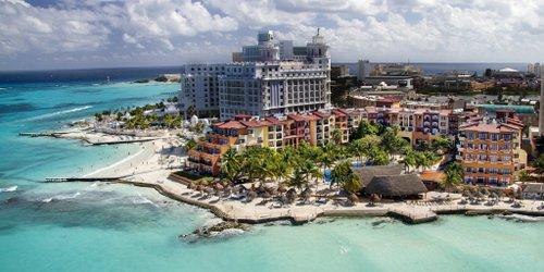 Забронировать Fiesta Americana Villas Cancun