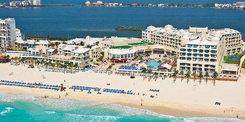 Забронировать Gran Caribe Real Resort & Spa - All Inclusive