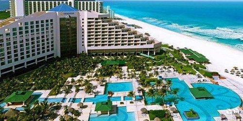 Забронировать Iberostar Cancun All Inclusive