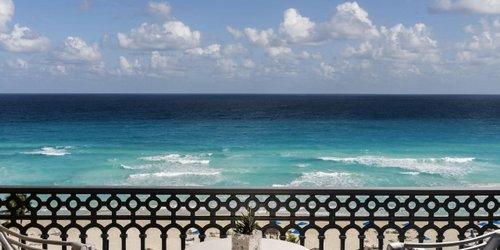Забронировать The Ritz-Carlton Cancun