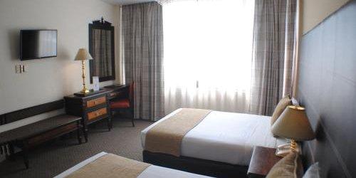 Забронировать Hotel Imperial Reforma
