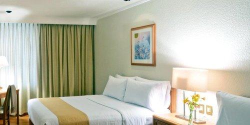 Забронировать Hotel Plaza Florencia