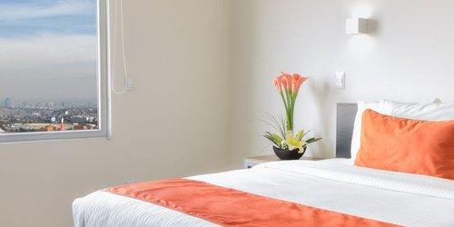 Забронировать Hotel Comfort Inn Cd de Mexico Santa Fe