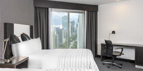 Забронировать Le Meridien Mexico City