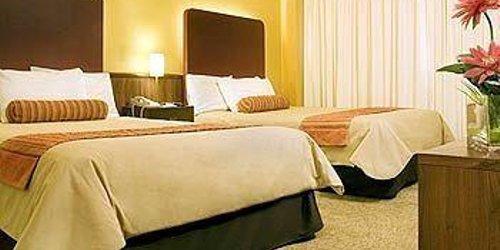 Забронировать Stanza Hotel