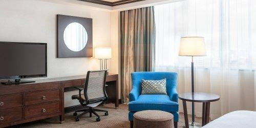 Забронировать Sheraton Maria Isabel Hotel Towers