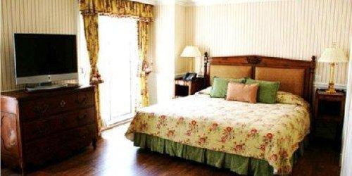 Забронировать Hotel & Suites del Parque by WTC