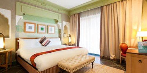 Забронировать Les Jardins de l'Agdal Hotel & Spa