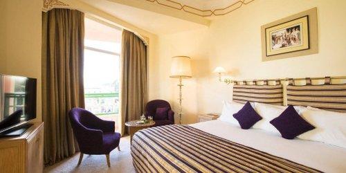 Забронировать Es Saadi Gardens & Resort - Hotel