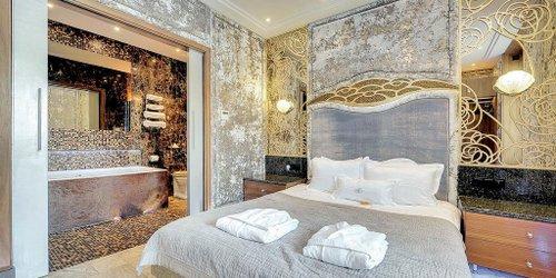 Забронировать Mala Anglia Deluxe Rooms