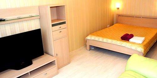 Забронировать Baikal Apartments Central