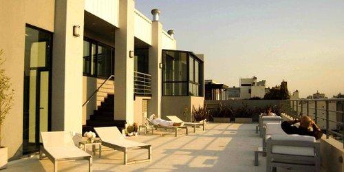 Забронировать Monserrat Apart Hotel