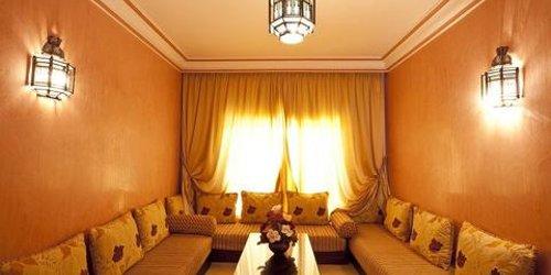 Забронировать Mogador Menzah Appart Hôtel