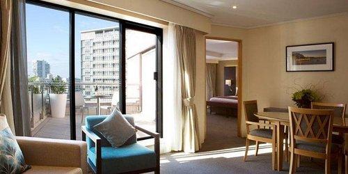 Забронировать Rendezvous Hotel Auckland