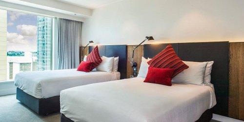 Забронировать SKYCITY Grand Hotel Auckland