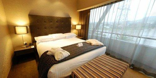 Забронировать Waipuna Hotel & Conference Centre