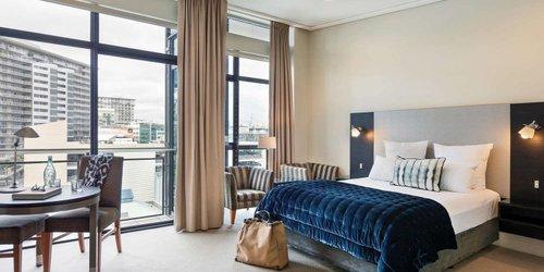Забронировать The Sebel Auckland