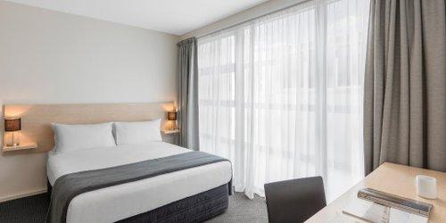 Забронировать Waldorf Tetra Apartments