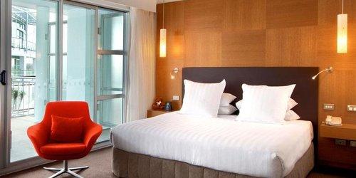 Забронировать Hilton Auckland