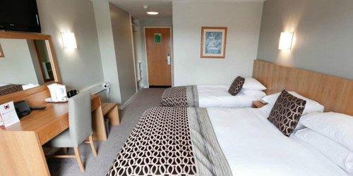Забронировать Wellington Park Hotel