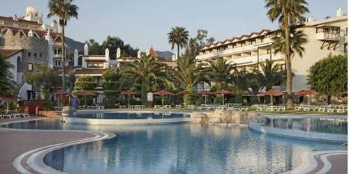Забронировать Marti Luxury Residence and Villas