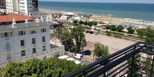 Забронировать Residenza Grand Hotel Riccione