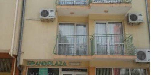 Забронировать Grand Plaza Family Hotel