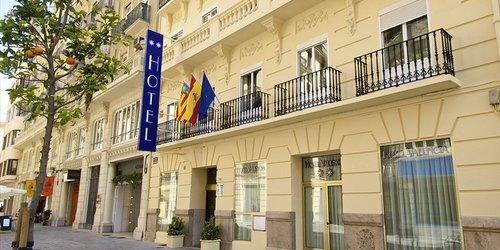 Забронировать Casual Hotel Valencia